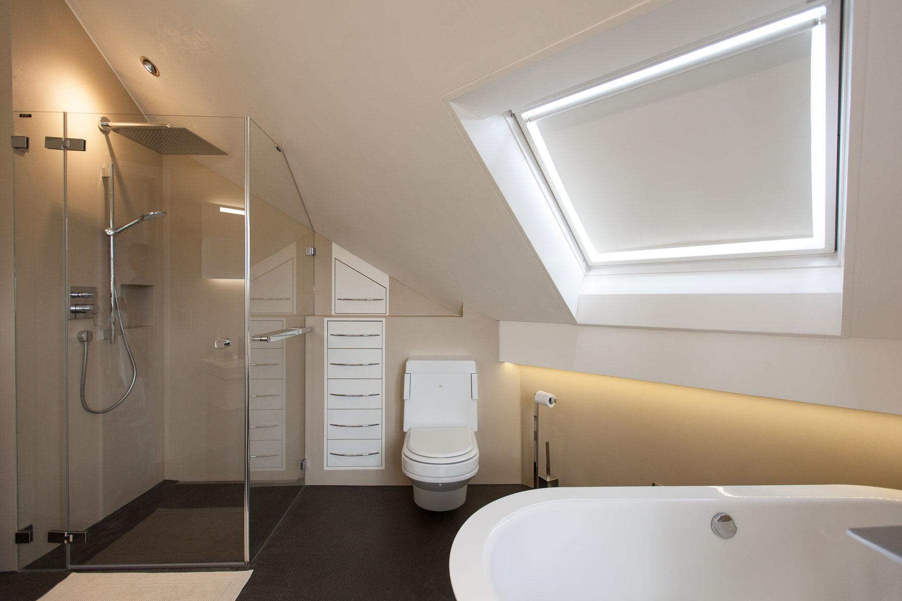 eine wellness oase f r zuhause bad tech. Black Bedroom Furniture Sets. Home Design Ideas